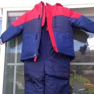 Oshkosh  winter coat for 2 T